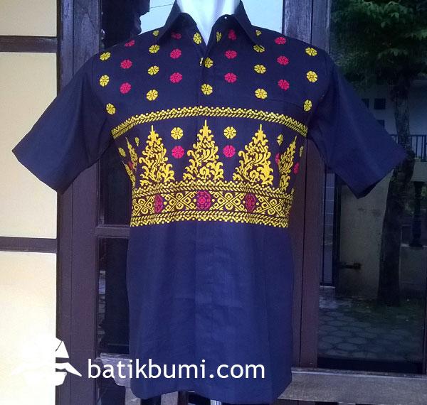 Kemeja Batik Primissima BP 055