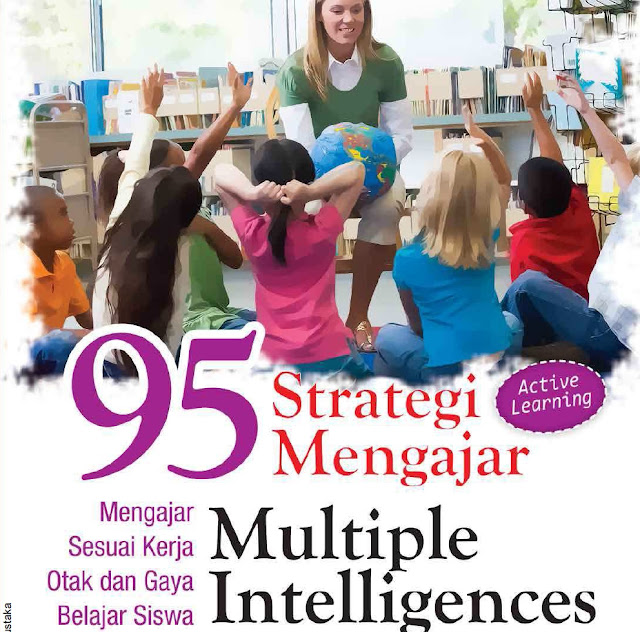 E-Book 95 Strategi Mengajar Multiple Intelligences