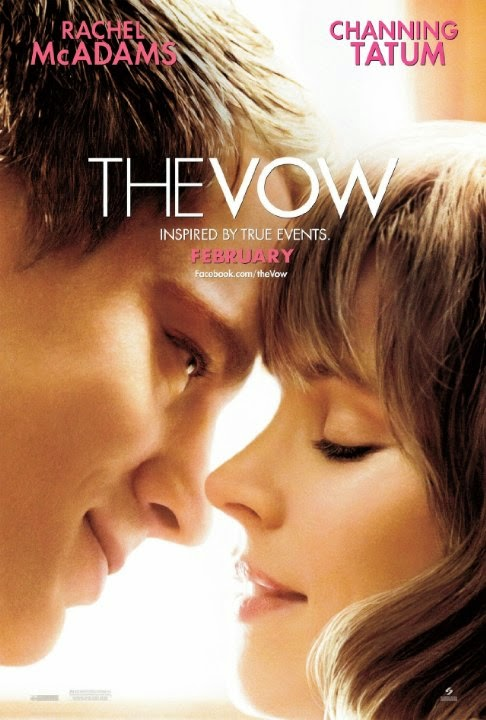The Vow - Έρωτας από την Αρχή (2012) ταινιες online seires oipeirates greek subs