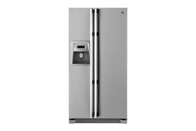 Tủ lạnh Teka NFD-650