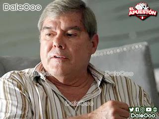 Miguel Ángel Antelo + Ex Presidente de Oriente Petrolero + DaleOoo +