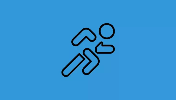 Penjelasan: Cara Melakukan Lari Sambung atau Estafet