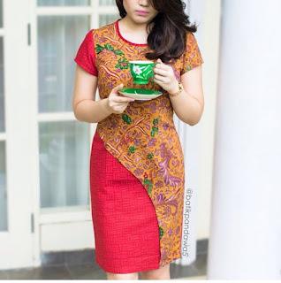 Baca Juga Model Baju Batik Terbaru Untuk Wanita Model Gaun Kebaya