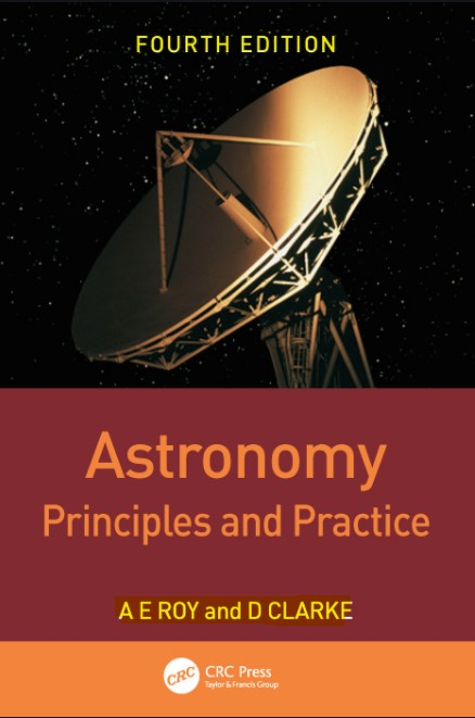 Astronomy Principles and Practice, Fourth Edition in pdf