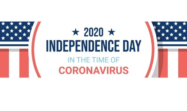 4th of July Celebrations During COVID-19