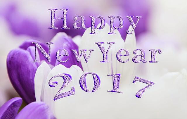 free new year wallpaper