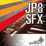 JP8 SFX - Free Sample Pack! | Blog | Wave Alchemy