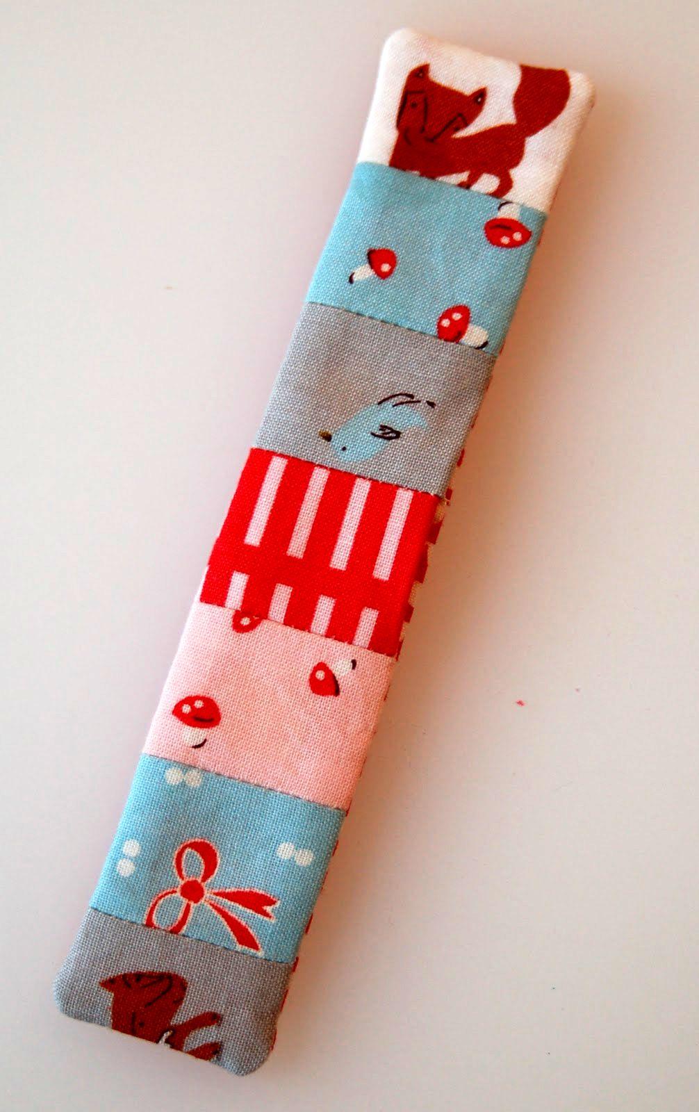 Fabric Cuff Bracelet Tutorial
