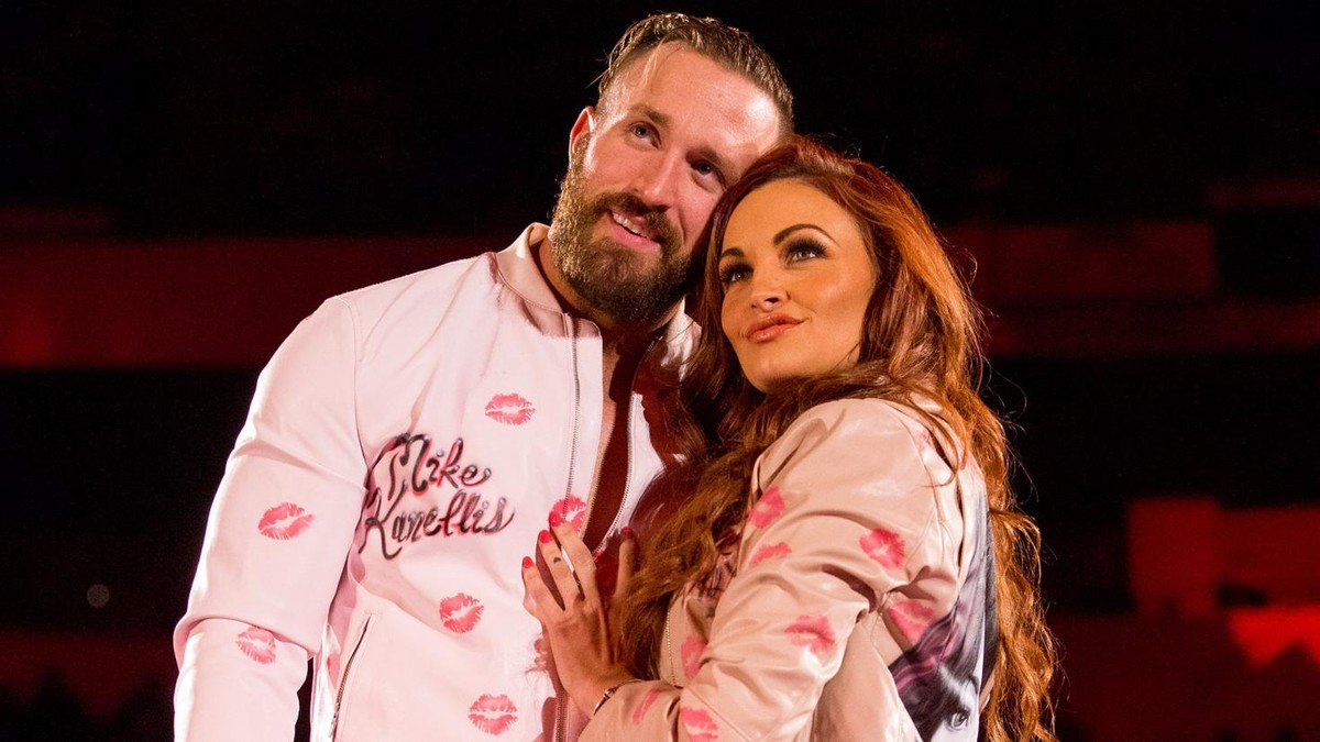 Mike Bennett revela como a WWE o ajudou a ficar sóbrio