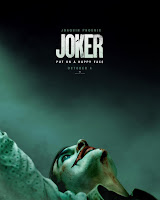 Affiche Joker (Todd Phillips, 2019)