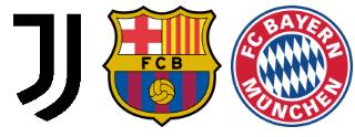 Bocoran Parlay Seri A, Laliga dan Bundesliga