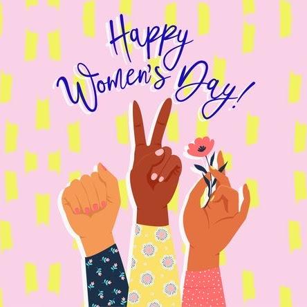 Internationaler Frauentag 2020 - Individuelle Schönheit feiern mit Naturkosmetik