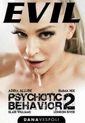 Download [18+] Psychotic Behavior 2 (2020) English 480p 646mb
