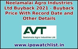 Neelamalai-Agro-buyback