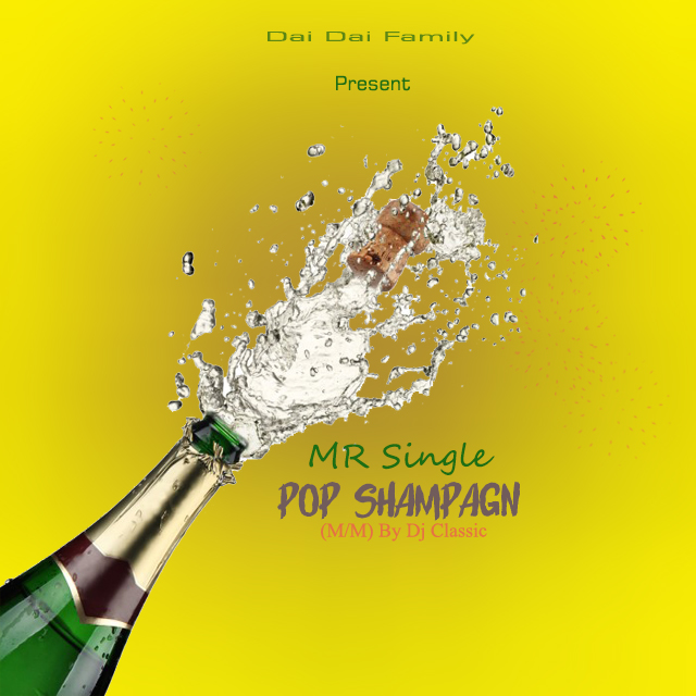 Mr Single - POP SHAMPAGN-mp3