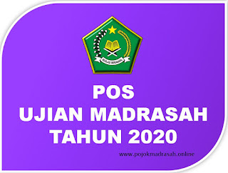 pos ujian madrasah