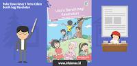 Buku Siswa Kelas 5 Tema Udara Bersih Bagi Kesehatan K13 Revisi