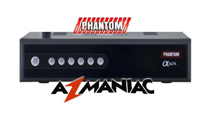 Phantom Alfa