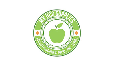 Green Apple HCG Logo