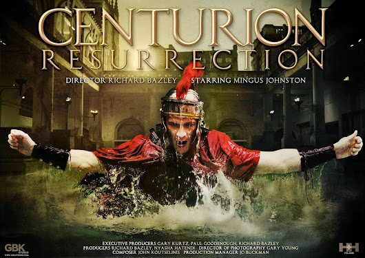 Centurion Resurrection on IMDB