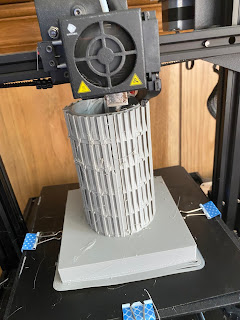 Printing the screen