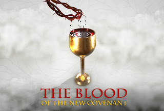 Catholic Daily Reading + Reflection: 6 June 2021 - The Blood Of The New Covenant