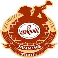 Adoquin Jammin Nights