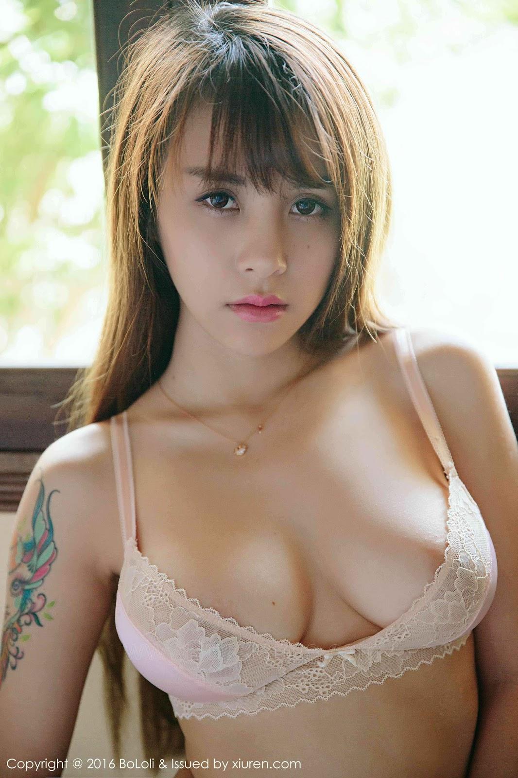Singer nipples