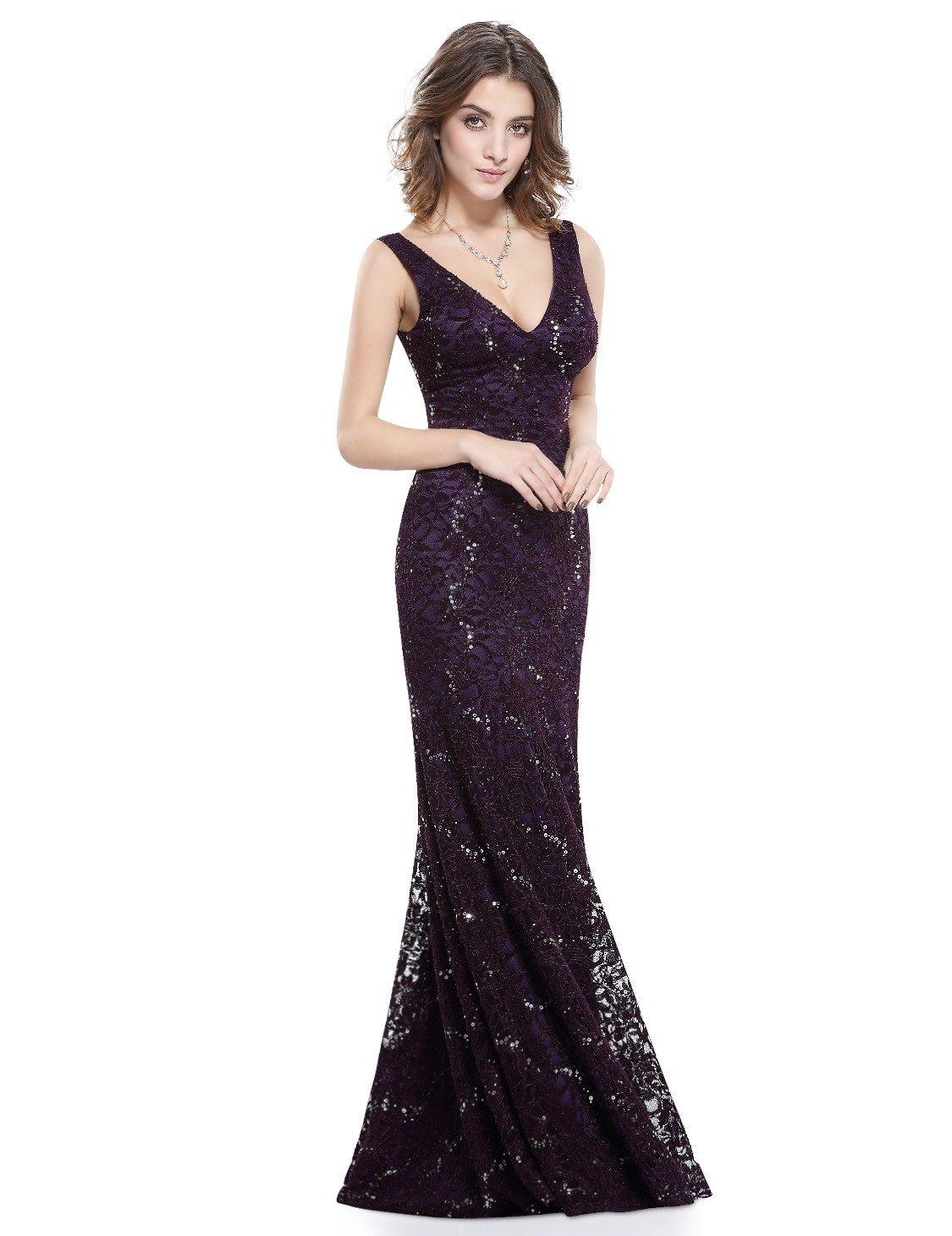 Vestidos de noche para bodas ¡13 MODELOS DE MODA! | 101 Vestidos de ...