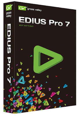 Grassvalley Edius Pro 7 Free Download Software