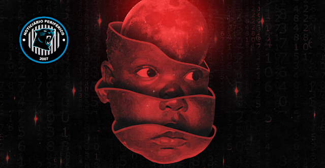 O rapper angolano Daking Valiça lança a mixtape 'Terraman vol3': #REP (Rebeldia Em Pessoa)