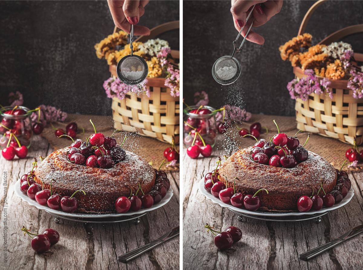 fotografo-profesional-de-alimentos-en-ourense-fotografia-food-styling-galicia-españa-temporada-de-cerezas-tarten