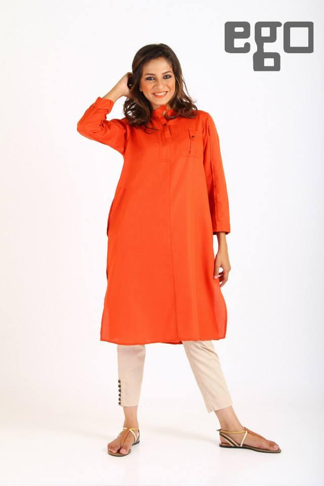 e915089f9358 Latest Ladies Kurta Designs 2015-2016 Trend In India   Pakistan ...