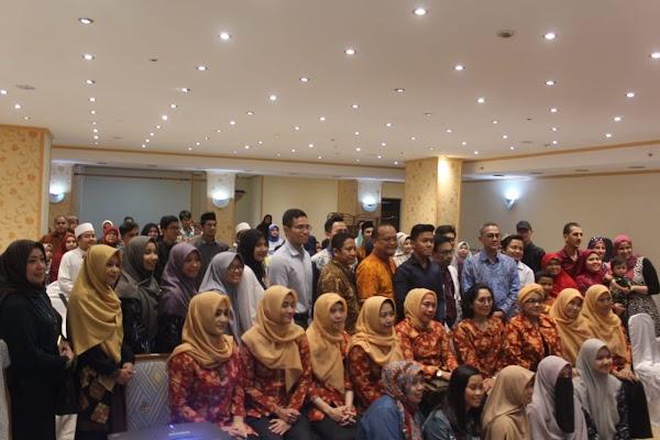 Klinik Indonesia Jangkau Alexandria, Peserta dari Kairo pun Datang