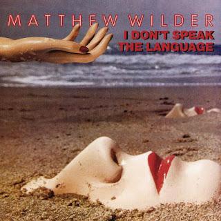 Matthew Wilder - Break My Stride (1983-1984)