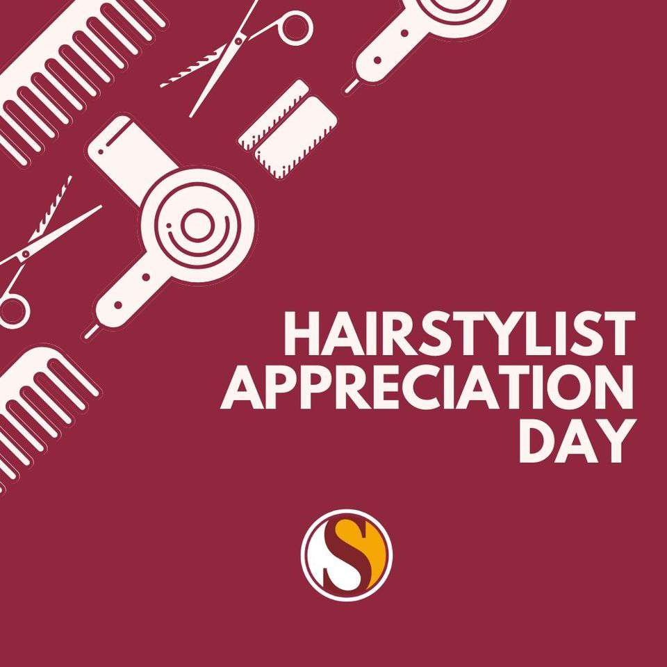 National Hairstylist Appreciation Day Wishes Awesome Images, Pictures, Photos, Wallpapers