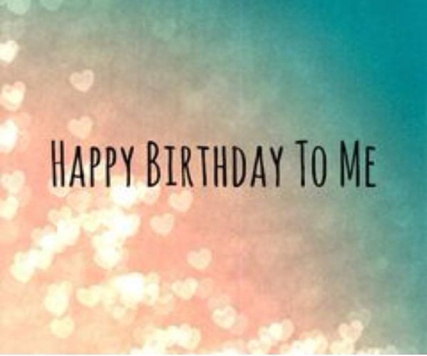 Urodzinowa wishlista