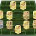 Seleção da 4ª rodada da Bundesliga - Chucrute FC / Alemanha FC