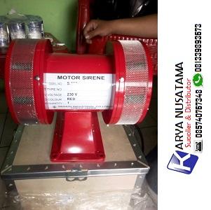 Jual Motor Siren Pabrik Yahagi 303 Murah di Denpasar