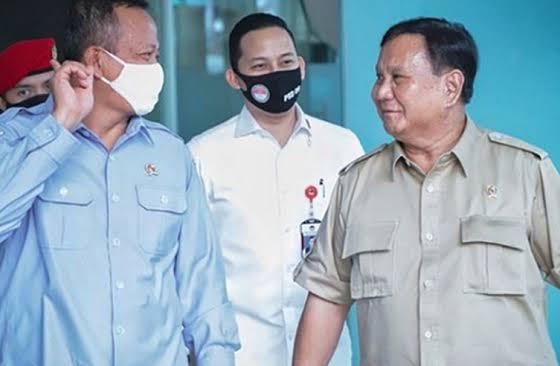 Rekam Jejak Menteri KKP yang Ditangkap KPK Dini Hari Tadi, Orang Dekat Prabowo Subianto