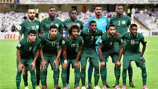 موعد وتوقيت مباراة السعودية واوزباكستان تصفيات آسيا المؤهلة
