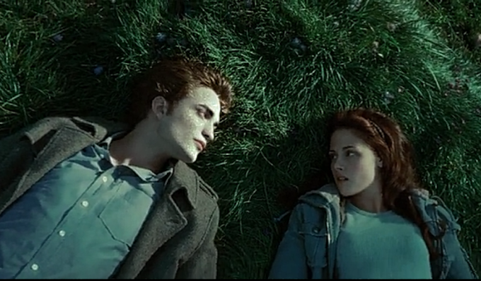 Twilight: Ternyata Kristen Stewart Sendiri yang Pilih Robert Pattinson, Lho!