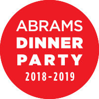 All about Abrams Dinner Party 2018-2019