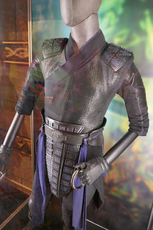 Shang-Chi and Legend of Ten Rings Wenwu costume