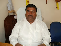 M. Rangaiah Goud,