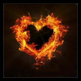 Kobaran Api Kalbu