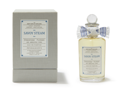 PENHALIGONS Savoy Steam