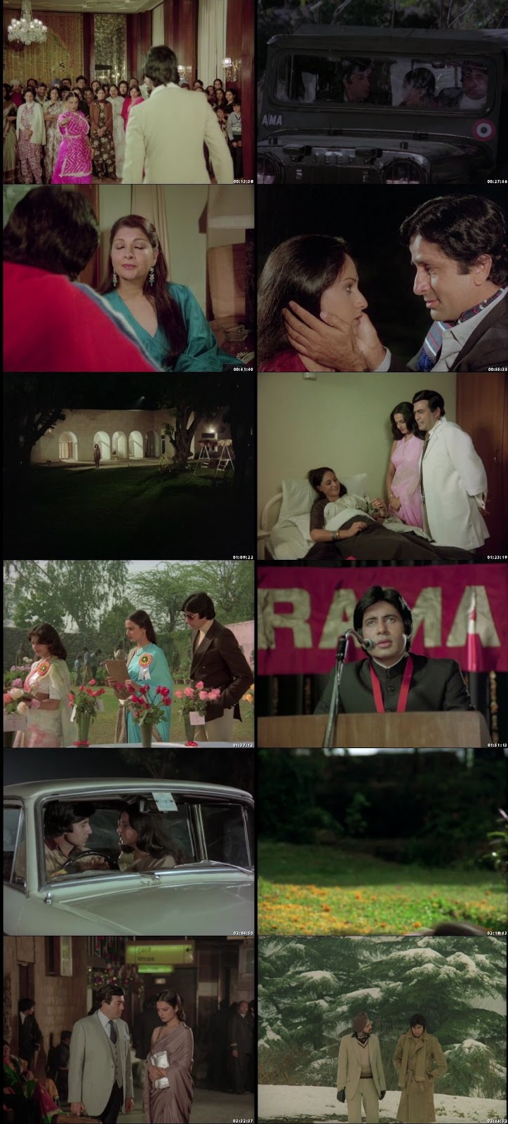 Silsila 1981 Full Hindi Movie Online Watch