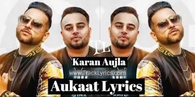 aukaat-lyrics