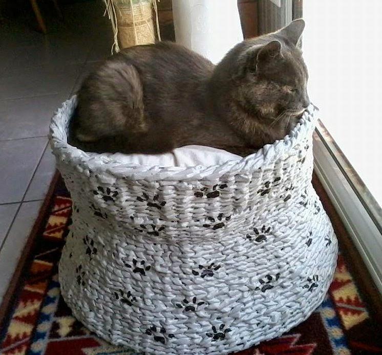 tuto panier pour chat gallery of panier pour chien tuto. Black Bedroom Furniture Sets. Home Design Ideas